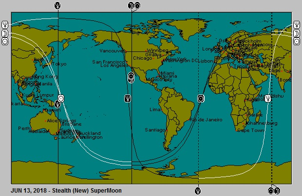 JUN 13, 2018  Stealth SuperMoon Astro-Locality Map